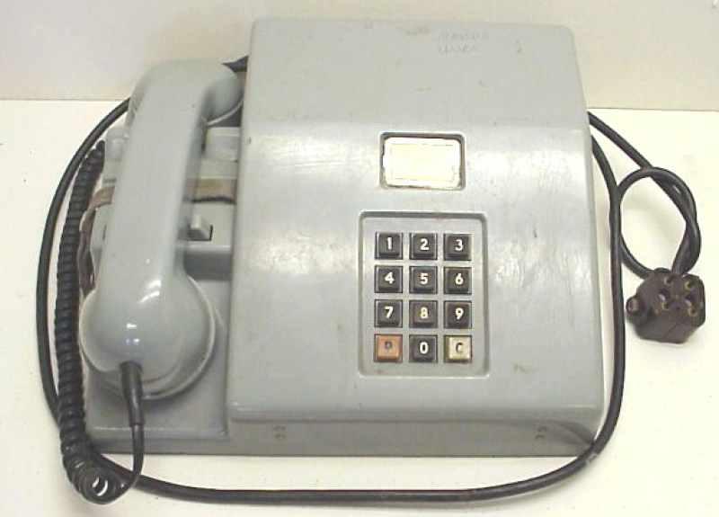 USA Military Phones